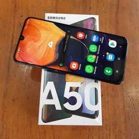 Promo Super Murah 2nd Samsung A50 4/64