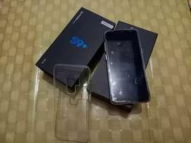 Di jual hp Samsung s9+