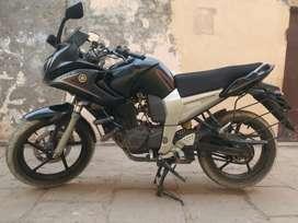 Yamaha fazer 153cc