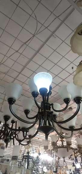 Cicilan lampu gantung merk LUMINA 143410-00