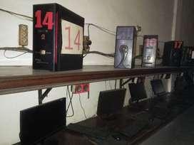 Dijual Komputer Bekas Warnet berlokasi di Medan