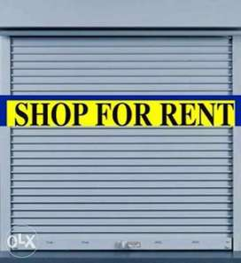 Space available for rent one room