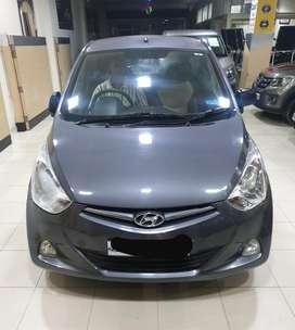 Hyundai Eon Era +, 2016, Petrol