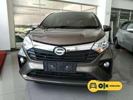 [Mobil Baru] Daihatsu Sigra Promo Februari BAWA HOKI