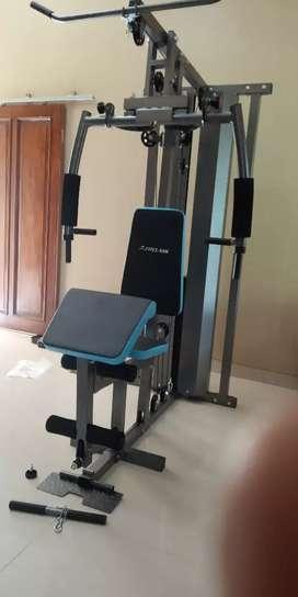 Best Home gym 1 sisi Class unggulan Multifungsi fitnes