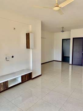 3BHK for lease