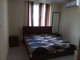 1room fully furnished in a beautiful guest house in radium road kutche