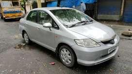 Honda City 1.5 EXi New, 2005, CNG & Hybrids