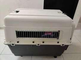 Dog cage L100