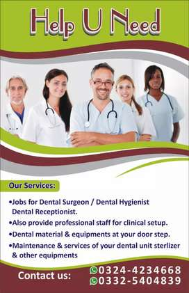 Dentist and dental clinic