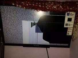 SONY BRAVIA 24 LED TV