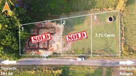 PLOT FOR SALE IN KAUP