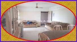 Full furnished 3 bhk, 1600 sq.ft flat for rent in near West Hill