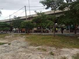 Dijual Tanah Yos Sudarso 8,116 m2 Jakut Strategis dekat Pelabuhan