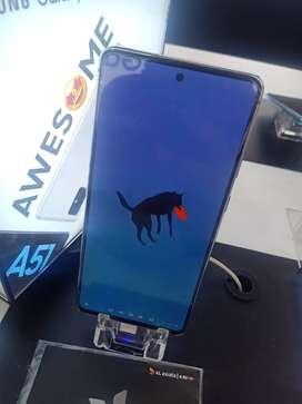 Samsung Galaxy Note 10Lite bisa cicilan tanpa cc