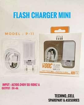 Flash mini charger xiaomi p-11