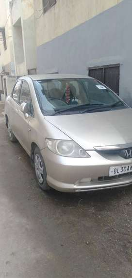 Honda City 2004 /15 years