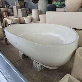 bathtub model abjad D unik