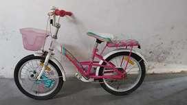 Wim Cycle Barbie