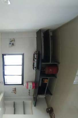 1BHK separate on first floor