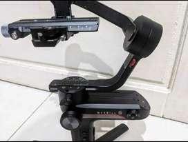 Stabilaizer gimbal