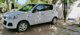 Maruti Suzuki Alto K10 2015 Petrol Good Condition