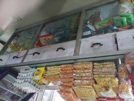 Shope counter 4 years old