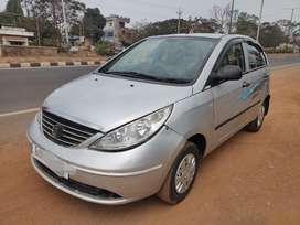 Tata Indica Vista, 2013, Diesel