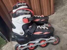 Liner skates ( inliner )