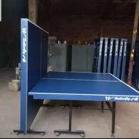 Meja tenis dan Meja pingpong Baru harga rakyat bisa partai besar kecil