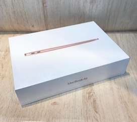Macbook Air M1 256GB Resmi , Paling Murah