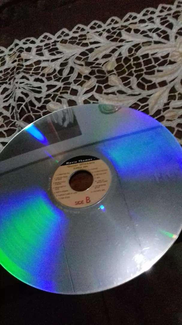 Cakram laser disk movie themes oscar winner 0