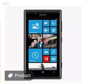 Nokia Lumia 720 good condition