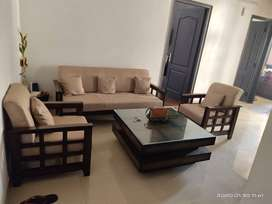 3 bhk furnished ready to ove for rent at sector 75 noida