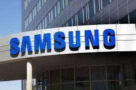 Recruitment in Samsung Electronics Ltd. Company for Male candidates. R