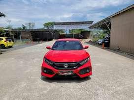 Honda civic HB 1.5 E tahun 2018