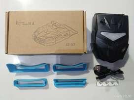 Vacuum Cooler Laptop USB Pendingin Laptop ZT-X7