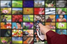 watch upto 50000 channels with thousands of movies  upto 50 % discount