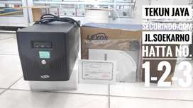[Potongan Harga] UPS Lexos AS 1200