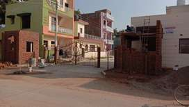 Independent Plot for sale in Approved Project.