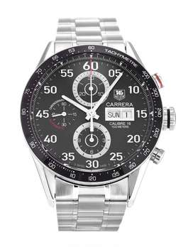tag heuer carrera Swiss automatic men's watch