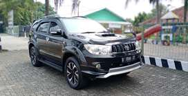 Toyota Fortuner 2.5G A/T