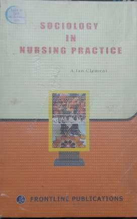 Nursing text book for reference