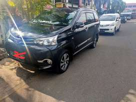 TOYOTA AVANZA VELOZ 1.5CC AUTOMATIC TH 2016