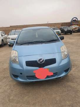 Toyota vitz for sale.demand 430000