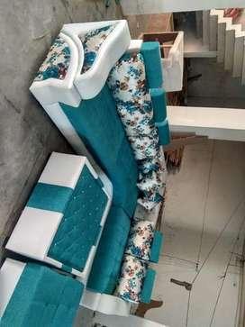 Bajaj finance available Brand new sofa from factorey price