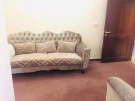 One Bed Furnished Apartment Available for rent