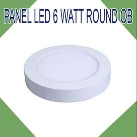 LED PANEL HINOLUX OB BULAT 6W