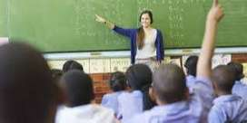 Physics and English Teacher @ Vellore