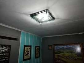 Lampu hias plafon